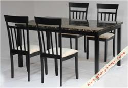CARNATION DINING SET